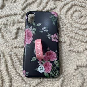 Loopy Case for iPhone X/Xs